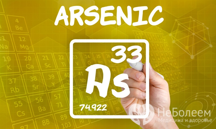 arsenic is a chemical element on This webelements periodic table page contains the essentials for the element arsenic.