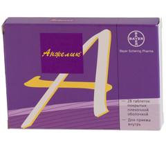таблетки анжелик микро инструкция по применению - фото 3