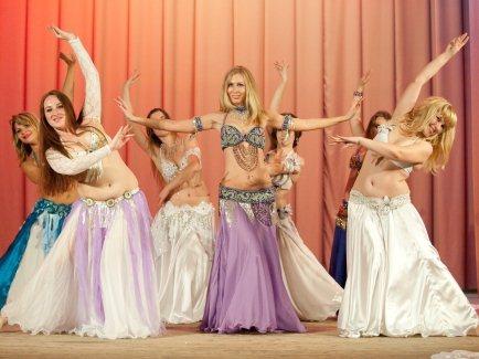 Уроки Восточных Танцев Скачать Бесплатно