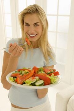 режим питания по диете дюкана