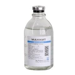 Манит препарат инструкция