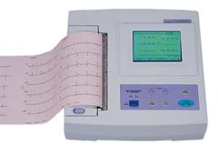 Электрокардиограф для проведения кардиографии сердца
