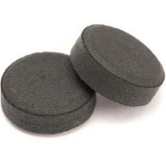 Таблетки активированного угля