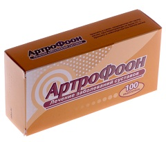 Таблетки Артрофоон