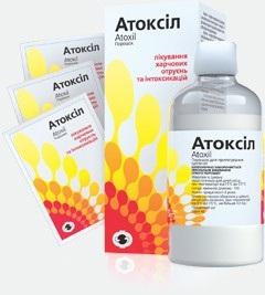 препарат атоксил инструкция к применению - фото 3