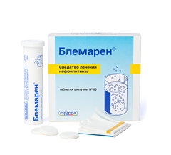 лекарство блемарен инструкция - фото 3