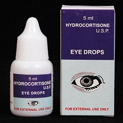 Гидрокортизон инструкция по применению для глаз