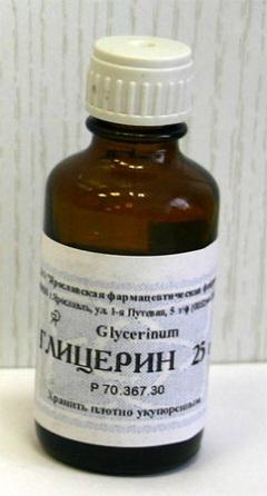 глицерин раствор для наружного применения инструкция по применению - фото 2