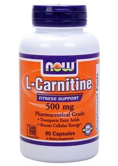 L carnitine инструкция по применению