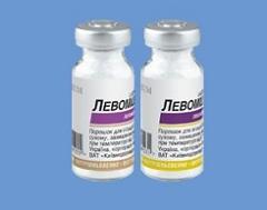 левомицетин антибиотик инструкция по применению img-1