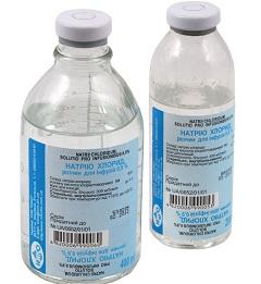 натрия хлорид инструкция по применению для глаз