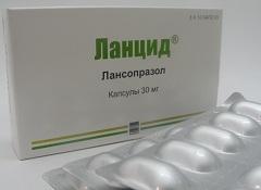 препарат ланцид инструкция - фото 6