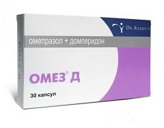 мед препарат омез инструкция - фото 11