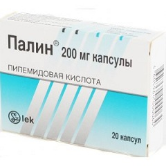 препарат полин инструкция