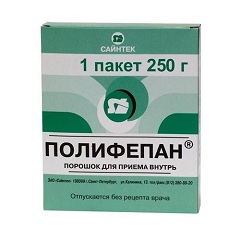 полифепан инструкция по применению в таблетках