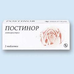 Постинор – особенности действия данного средства контрацепции. Побочные действия постинора – осторожность не повредит.