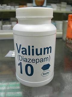 Валиум Таблетки Инструкция - фото 7