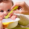 Чем кормить ребенка в 8 месяцев