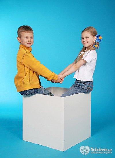 Гендерное воспитание сценарий мероприятия