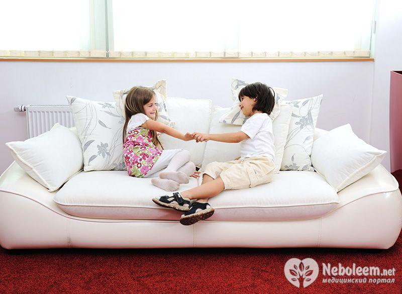 игра руки знакомятся ссорятся мирятся