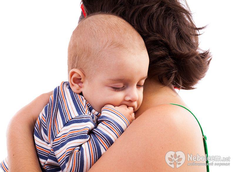 Кормлю ребенка только днем а месячных нет