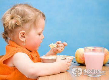 Как готовить каши для 8 месячного ребенка
