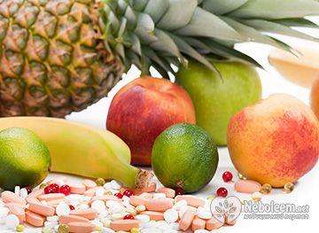 Витамины для детей до 1 года