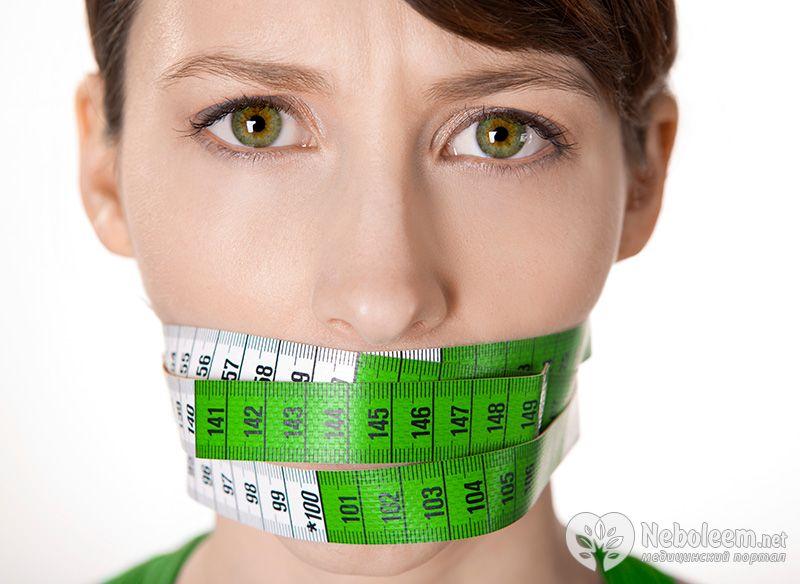 Диета 1000 калорий в день - меню, особенности