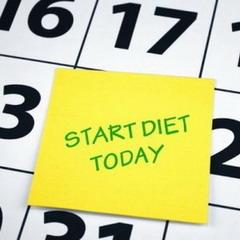 похудеть голодая месяц