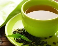 диета только на зеленом чае