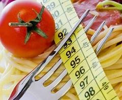 Эффективная диета для похудения без возврата веса