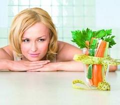 Самая эффективная диета на неделю