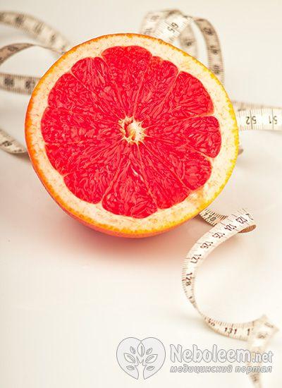 я похудела на 12 кг за месяц