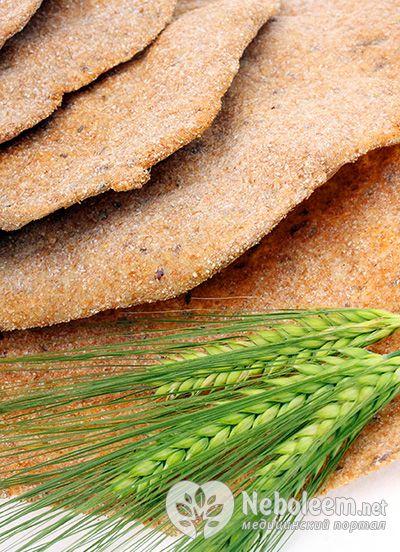 Калорийность домашнего белого хлеба
