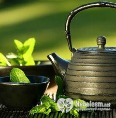 Схуднути на чаї - види напоїв і їх калорійність, рецепти приготування