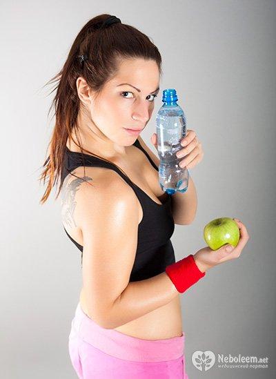 эффективные обертывания для сжигания жира на животе