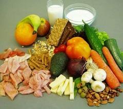 самая лучшая диета для похудения живота мужчине