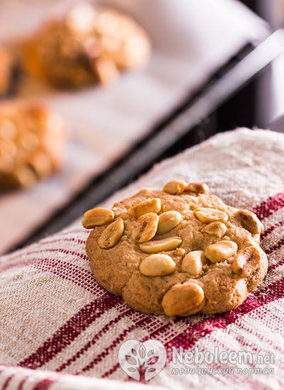 Печенье юбилейное калорийность в 100 граммах