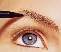Перманентний макіяж брів - опис, техніка, відгуки