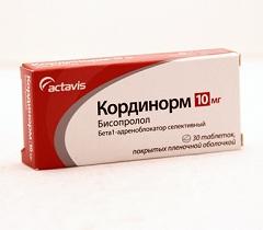 кординорм инструкция по применению таблетки