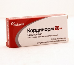 кординорм лекарство инструкция - фото 4