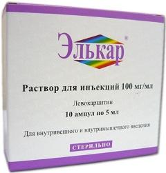 Как помогает от псориаза элькар - Псориаз. Лечение