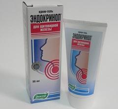 эндокринол капсулы цена инструкция - фото 8