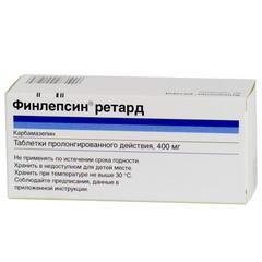 лекарство финлепсин инструкция по применению