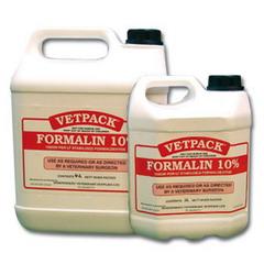 Инструкция по применению формалина для дезинфекции