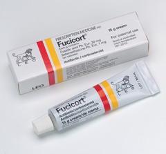 Fucicort инструкция по применению