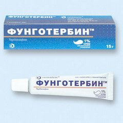 таблетки фунготербин инструкция по применению цена отзывы - фото 11