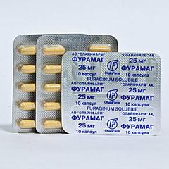 лекарство фурамаг инструкция цена - фото 10