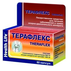 Терафлекс Инструкция По Применению Таблетки Состав - фото 11