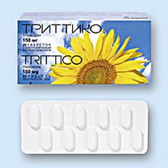 Таблетки Триттико Инструкция По Применению - фото 7